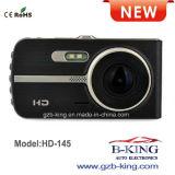 Горячая продавая камера DVR черточки автомобиля HD1080p