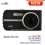 新しい到着HD1080p小型車のダッシュのカメラ