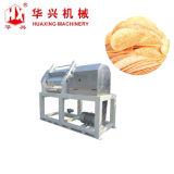 Chips de pommes de terre automatique Making Machine