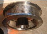 La boucle de pièces de rechange de moulin de boulette meurent par l'acier allié