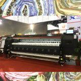 Xuli 3.2m X6-3204xs met Xaar 1201 Printer van de Sublimatie van het Grote Formaat van de Hoogste Resolutie de Hoofd Digitale