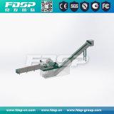 Cadena de producción completa de la prensa de la pelotilla del serrín de madera de combustible