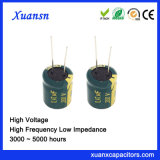De elektronische Hoge Frequentie van de Condensator van de Component 0.47UF 200V Elektrolytische