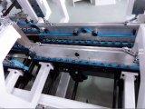 Eckverschluss-Unterseiten-Maschine mit der Druckluftanlage, die Devic (GK-650CA, quadriert)
