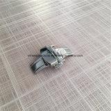 Acciaio inossidabile 304 di alta qualità 12 14 16 18 20 catenacci del cinturino di vigilanza della farfalla di 22mm