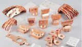 Pièces de usinage de commande numérique par ordinateur du meilleur des prix aluminium de haute précision pour les lingotières de bâti de cuivre
