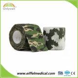 Autoadhésif Camouflage 5cmx4.5m Outdoor Chasse de l'Armée de bandage cohésif étanche