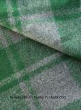 Tela feita malha de Hw1569 100%Poly lãs falsificadas