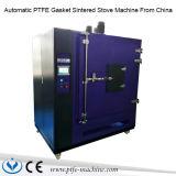 自動PTFEの中国(HX-151)からのガスケットによって焼結させるストーブ機械