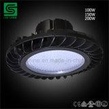 Des hohen Bucht-Licht-runde LED industrielle Beleuchtung-Vorrichtung der UFO-LED Lager-Lampen-IP65