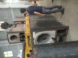 производственная линия жара баллона 15kg LPG технологических оборудований тела - печь газа обработки
