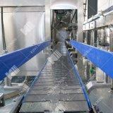 agua de 20L/5 galones que aclara la máquina de relleno del lacre