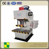 Yz41 prensa hidráulica del solo brazo del marco de la alta calidad C