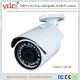 IP van de Kogel van de Camera's van de Veiligheid van het Toezicht van de Oplossing van kabeltelevisie de Veiligheid van het Huis van de Camera