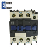 Contacteur électromagnétique industriel de contacteur magnétique à C.A. de Cjx2-3210 380V