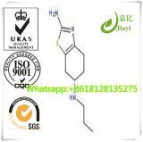 Monohydrate ativo CAS 191217-81-9 do Dihydrochloride do API Pramipexole para a síndrome de Parkinson