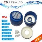 Plastikschutzkappe für 55mm/700g 5 Gallonen-Haustier-Flaschen-Vorformling