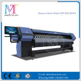 Imprimante à jet d'encre dissolvante de Konica avec la résolution de la tête de l'impression 14pl de Konica 1024 1440*1440dpi