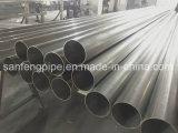 China proveedores proveen Stainelss Tubo de acero de 600 mm de diámetro con el MTC y buen precio.