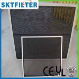 Frische Nylonineinander greifen-Klimaanlagen-Filter-vor Luftfilter-Fabrik
