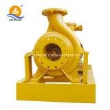 Zusatzhorizontale rückseitige herausziehbare zentrifugale Wasser-Pumpe