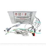 O Ce certificou o gerador de controle remoto do quarto de vapor da tela de toque do indicador do LCD