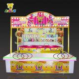 Lanzar el parque de diversiones de bucle de Hula Stand de juegos de carnaval