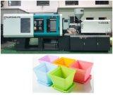 Flowerpot plástico que faz a máquina da modelação por injeção