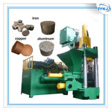 Машина давления брикетирования обломока металлолома (Y83-4000)