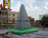 販売のための膨脹可能なピラミッドの岩登りの壁