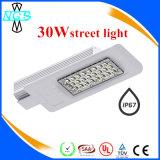 40W-110W 120lm/Watt Rue lumière LED / lampadaire Certification TUV