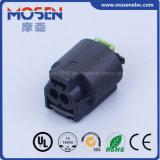 Te 1-967644-1 de Micro- van 2 Spelden Vrouwelijke AutoSchakelaar HDMI van Quadlok