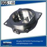 習慣SS304 SS316の精密ステンレス鋼CNCの機械化