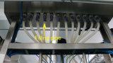 Máquina de enchimento de óleo automática / Linha de Produção de óleo de cozinha
