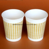 Одноразовые Custom забирать бумагу кофе чашки с крышкой из Китая производители