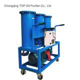 Bewegliche Papiersorte Platten-Druck-Öl Filting Apparat (PL)