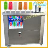 China-Hersteller-automatischer Edelstahl-Eispopsicle-Hersteller