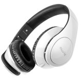 Fones de ouvido com redução de ruído sem fio com microfone Bass executando o desporto para fone de ouvido Bluetooth
