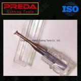 Твердым подгонянный карбидом резец ласточкиного хвоста для Lathe CNC