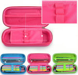 子供のための大きい容量の2018年のエヴァの筆箱