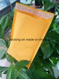 Brown-Papier-Luftblasen-Beutel