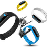 2017 bestes verkaufenM6s Sport-Uhr intelligentes Bluetooth Armband