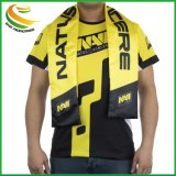 Горячая продажа рекламных футбол футбол Шарфа