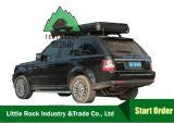 Tenda dura del nero/bianca coperture della vetroresina dell'automobile del tetto della parte superiore