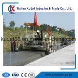 Special concreto de la pavimentadora de Hth3400b para el tren de alta velocidad