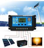 20A zonneControlemechanisme met AutoIdentificatie 12/24V