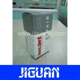 Entwurfs-Qualitäts-Blatt-Hologramm Pharmaceuticam Sicherheits-Phiole-Kasten freigeben