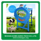 Hohe Leistungsfähigkeits-und Geldstrafen-Tierfutter-Heu-Gras-Zerhacker für Verkäufe