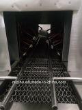 수축성 포장 기계를 감싸는 증기 수축 기계 유리병