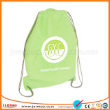 Cordón de poliéster bolsa de nylon personalizado